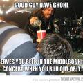 Good Guy Dave