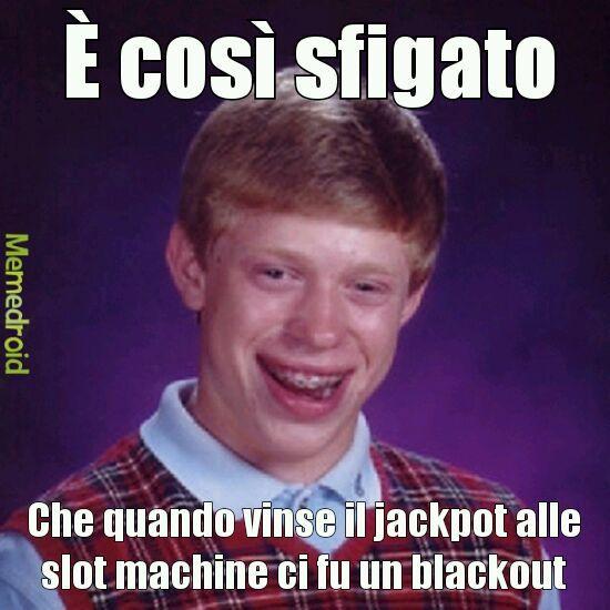 A Parma ieri c'era un blackout di 20minuti - meme