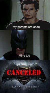 Common ground - meme