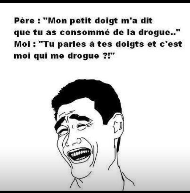 Drogue - meme