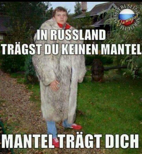 Mantel - meme