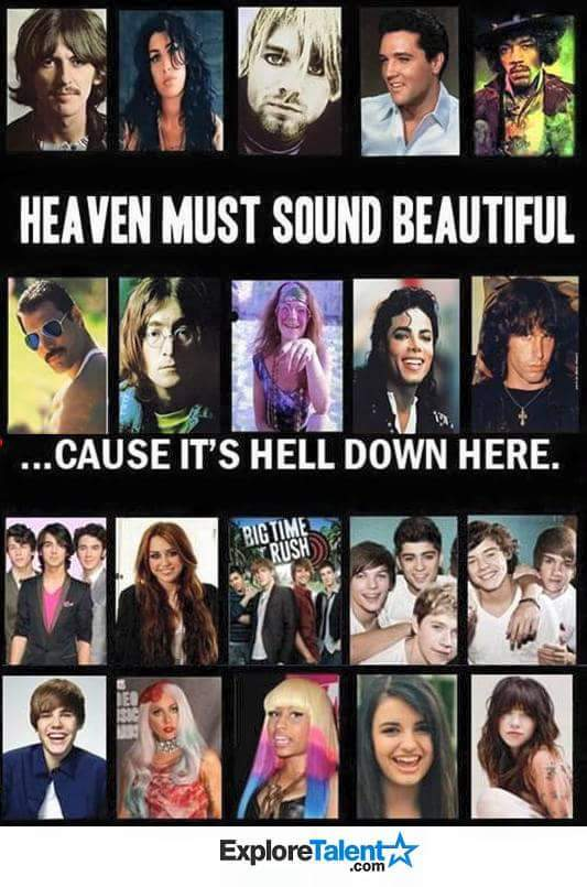 Downvote A Justin Bieber fan to HELL - meme