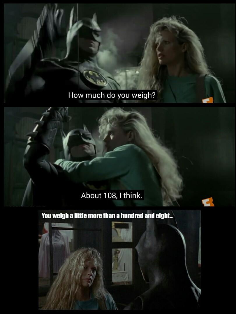 Batman, world's greatest detective. - meme