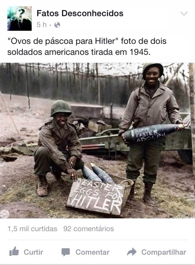 Chupa Hitler hehehehe - meme