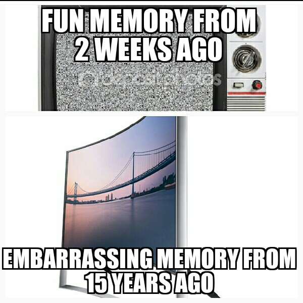 It's true - meme