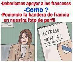 Retraso mental 2BV - meme