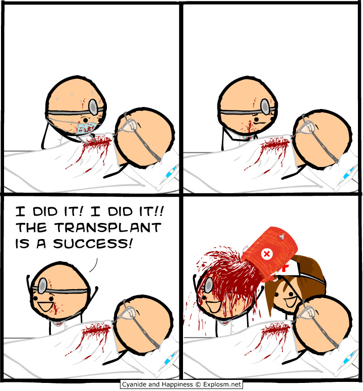 Death Blossom - meme