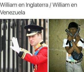 Esos venezolanos - meme