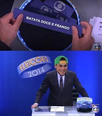 Monxtro - meme