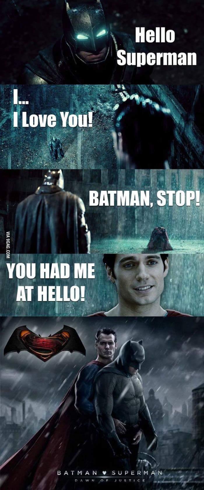 Power of Hello! - meme