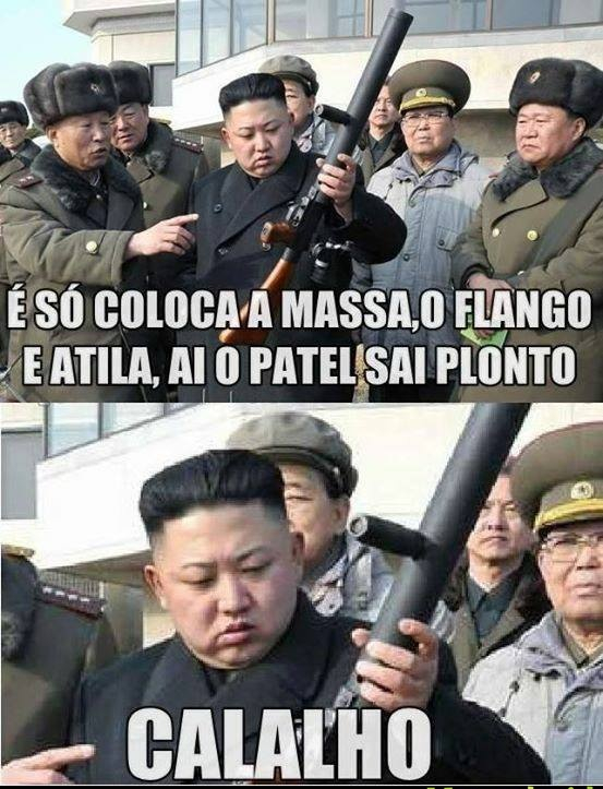 Flango - meme