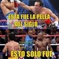 Marquez vs pacquiau 3 si fue la mejor
