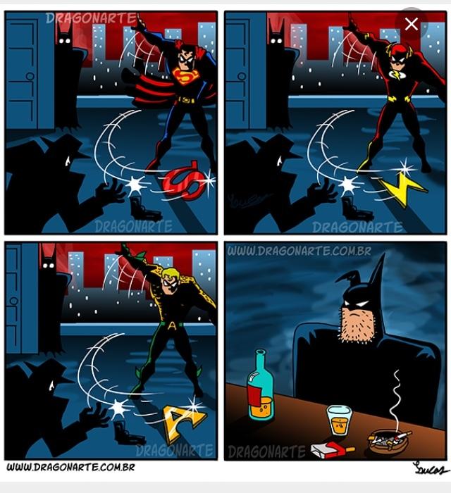 oh Batman il a pris chère Max de plus au 3 eme com - meme