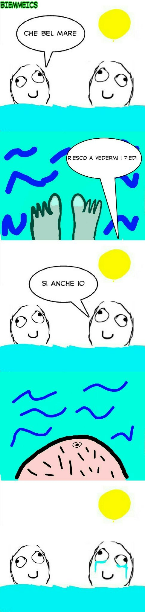 Cito cosmaghei - meme
