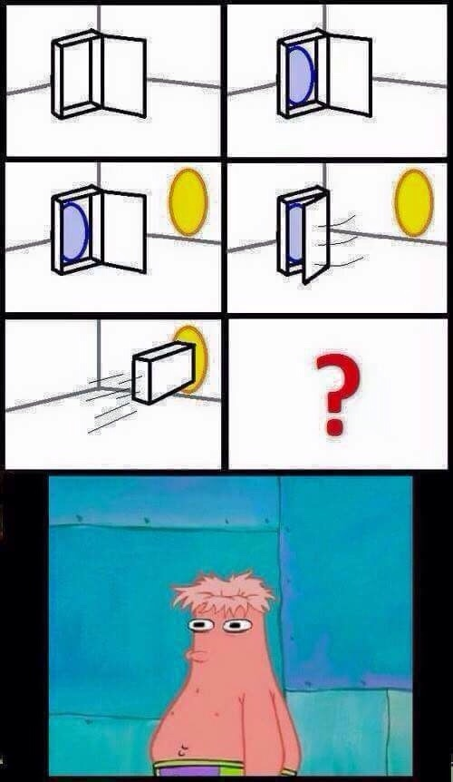 Brain Explode - meme