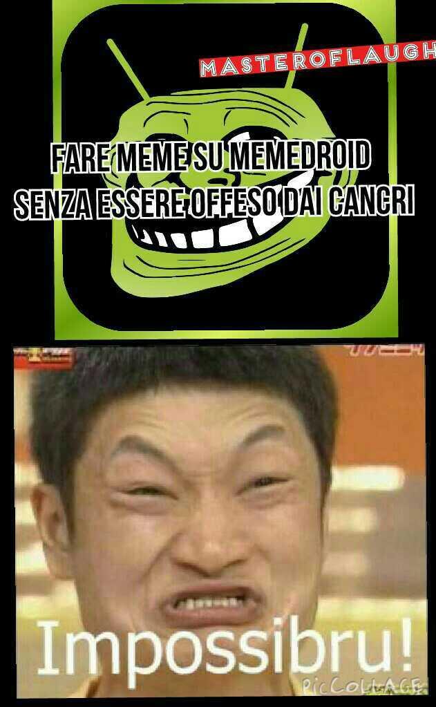 Impossibru - meme