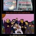 La mafia japonesa