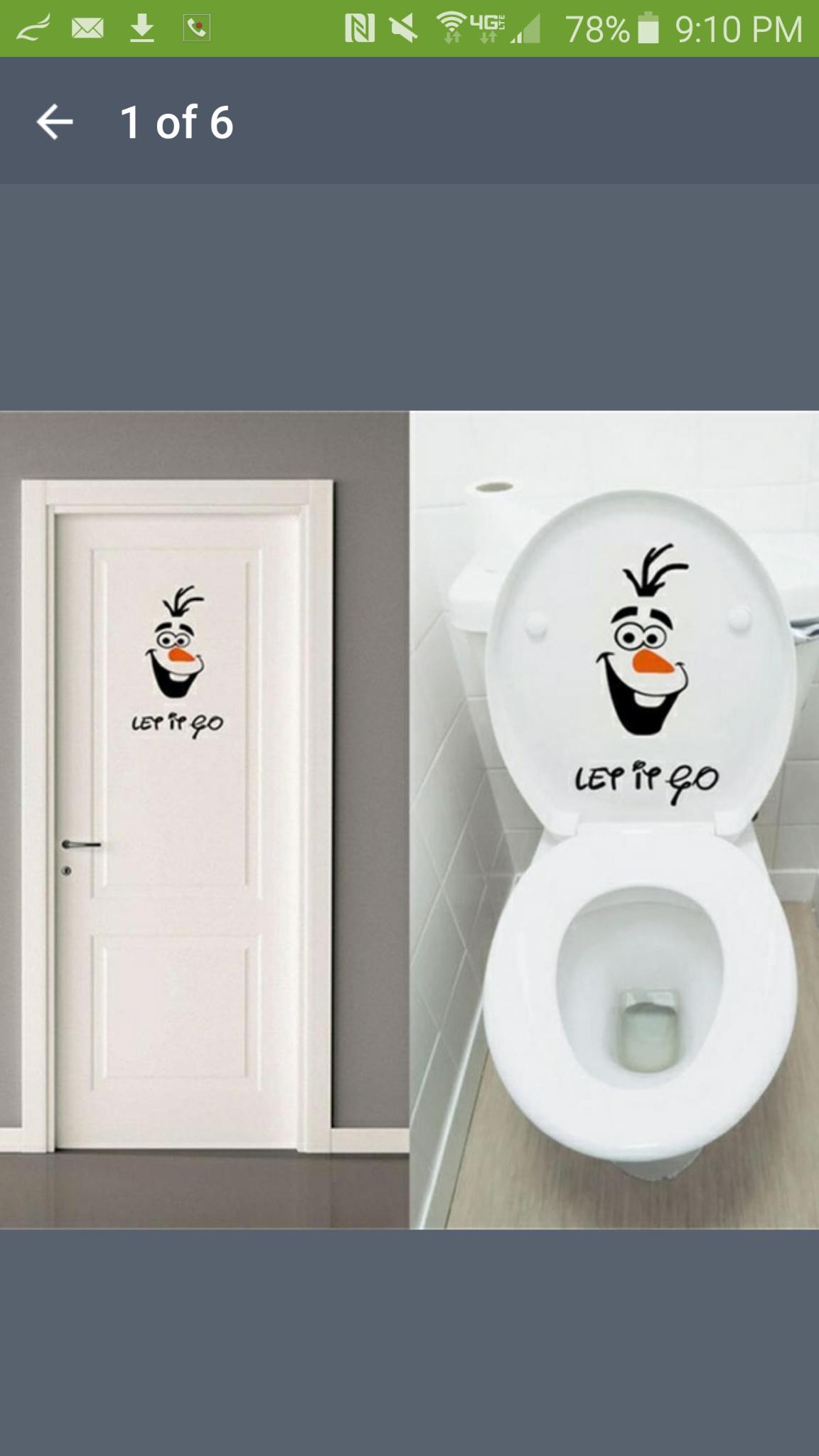 Let it go! - meme