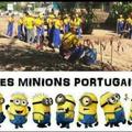 C'est tellement mignions les portugais