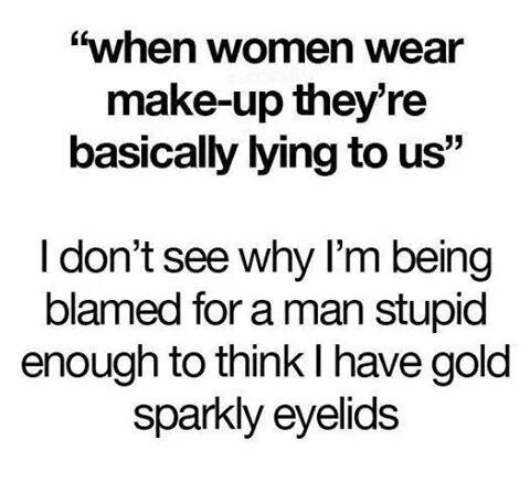 Lol seriously! - meme