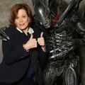 Alien et ripliey