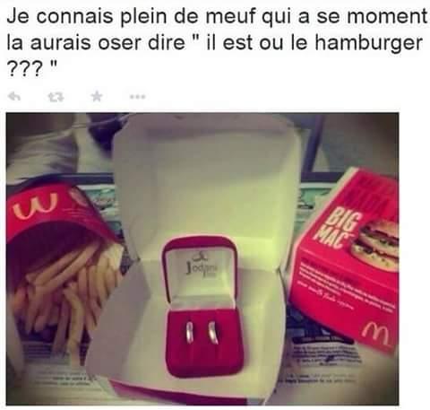 Hamburger <3 :3 - meme