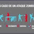 Zombies la triste realidad