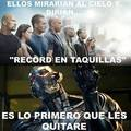 Ultron sabe