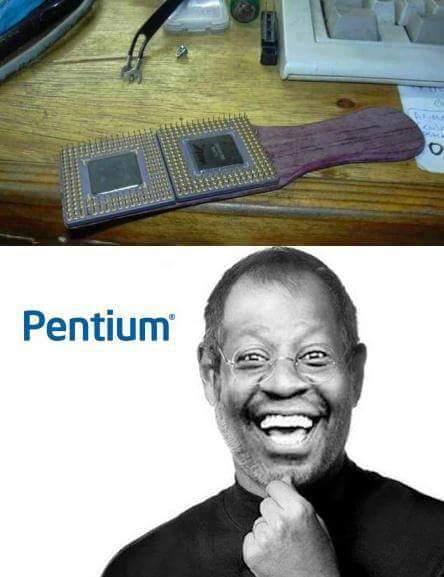 Pentis - meme
