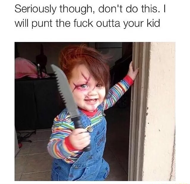 559e7e8a9171c the best chucky memes ) memedroid