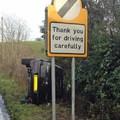 Merci de rouler prudemment :)
