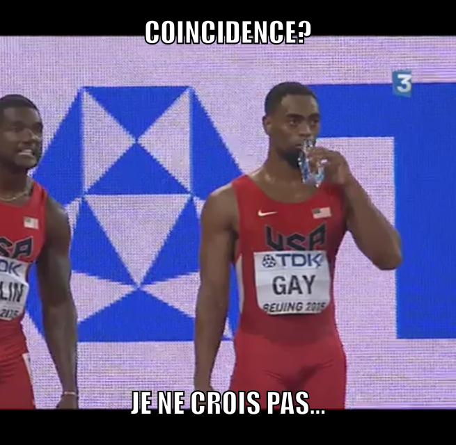 A prendre avec humour je n'ai absolument rien contre les homosexuels :) - meme