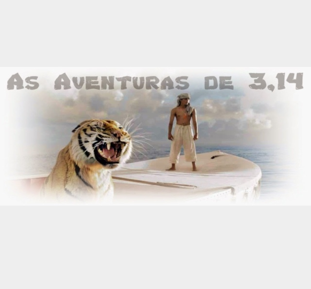 as aventuras de pi - meme