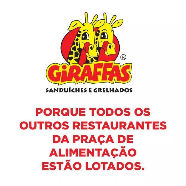 Girafas - meme