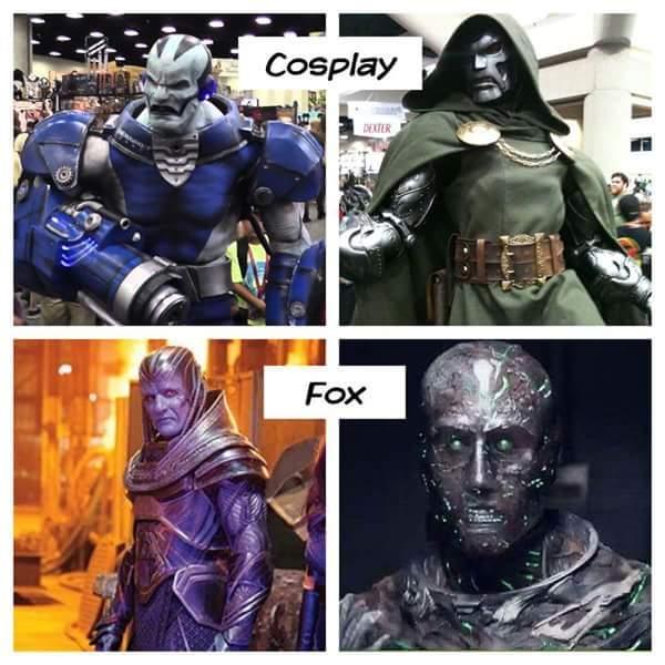 Fox.... - meme