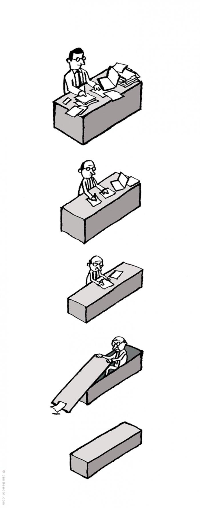 Philosophie sur la vie - meme