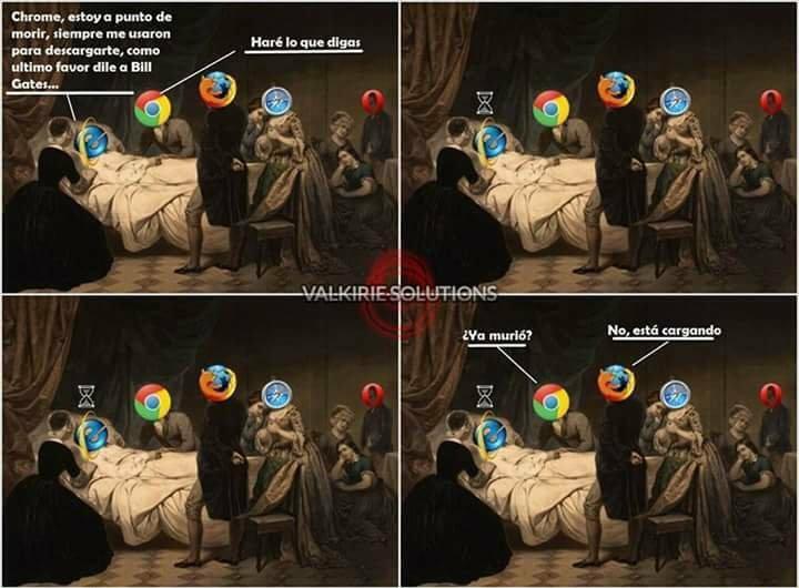 Internet .....Error 404 - meme