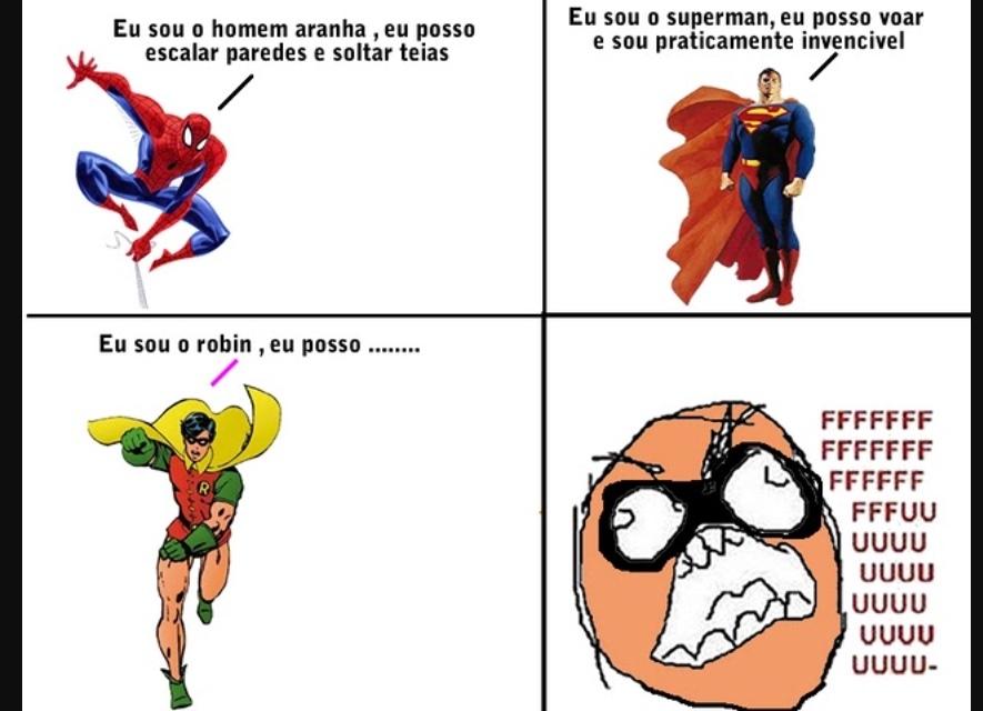 robin s2 - meme
