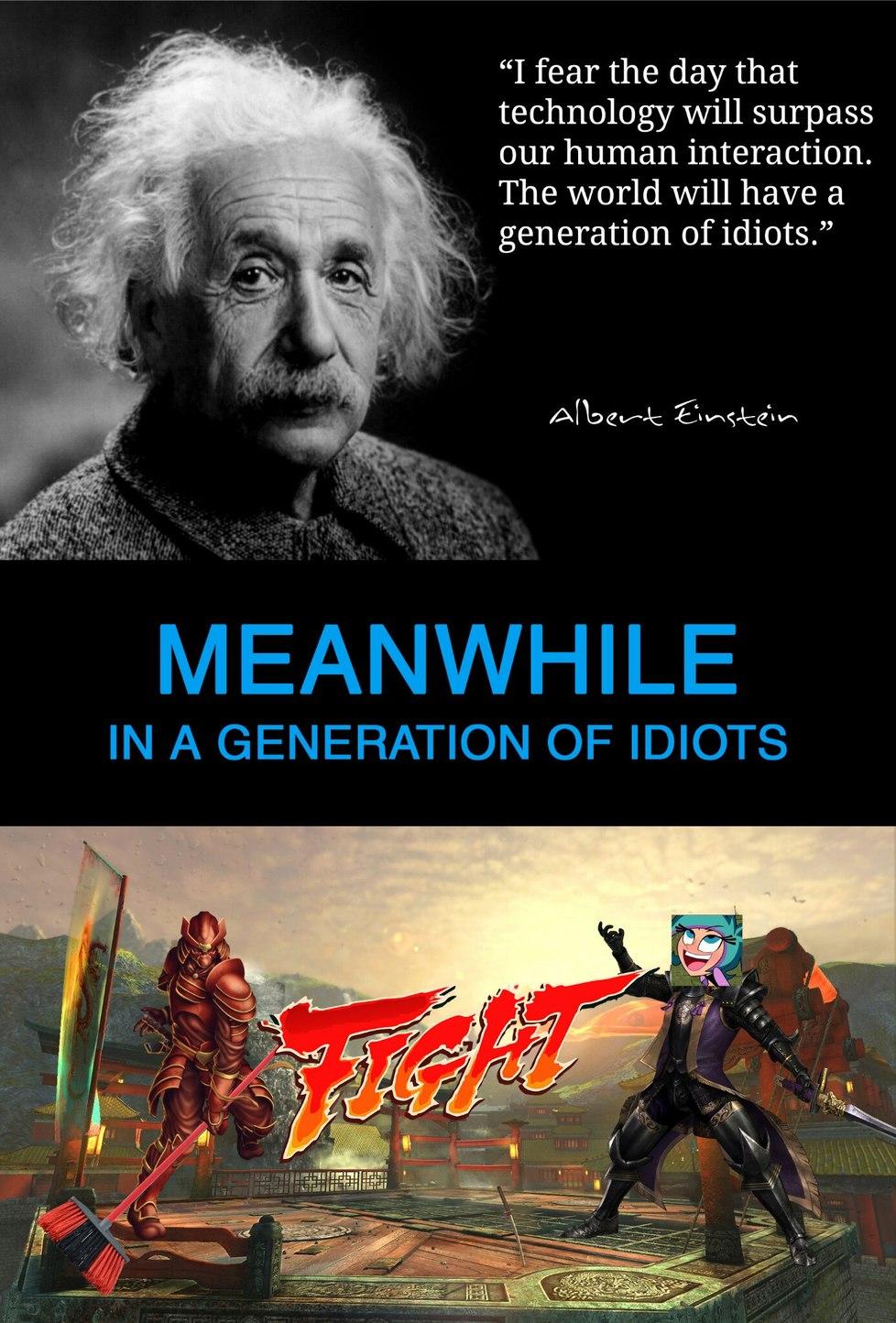 Lets type our enemies to death - meme