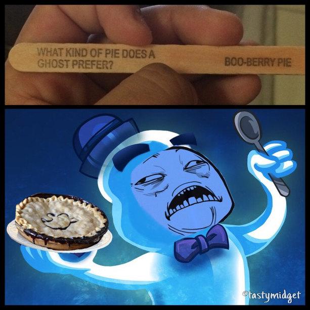 Scary good! - meme