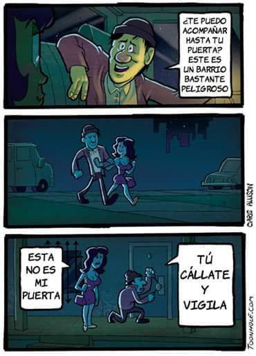 Callate!!! - meme
