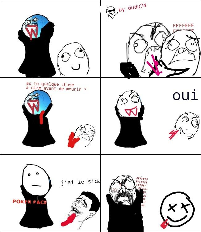 Vampire - meme