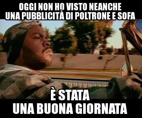 Poltrone!!!!!!cito matteo10 - meme