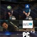 PC Wins