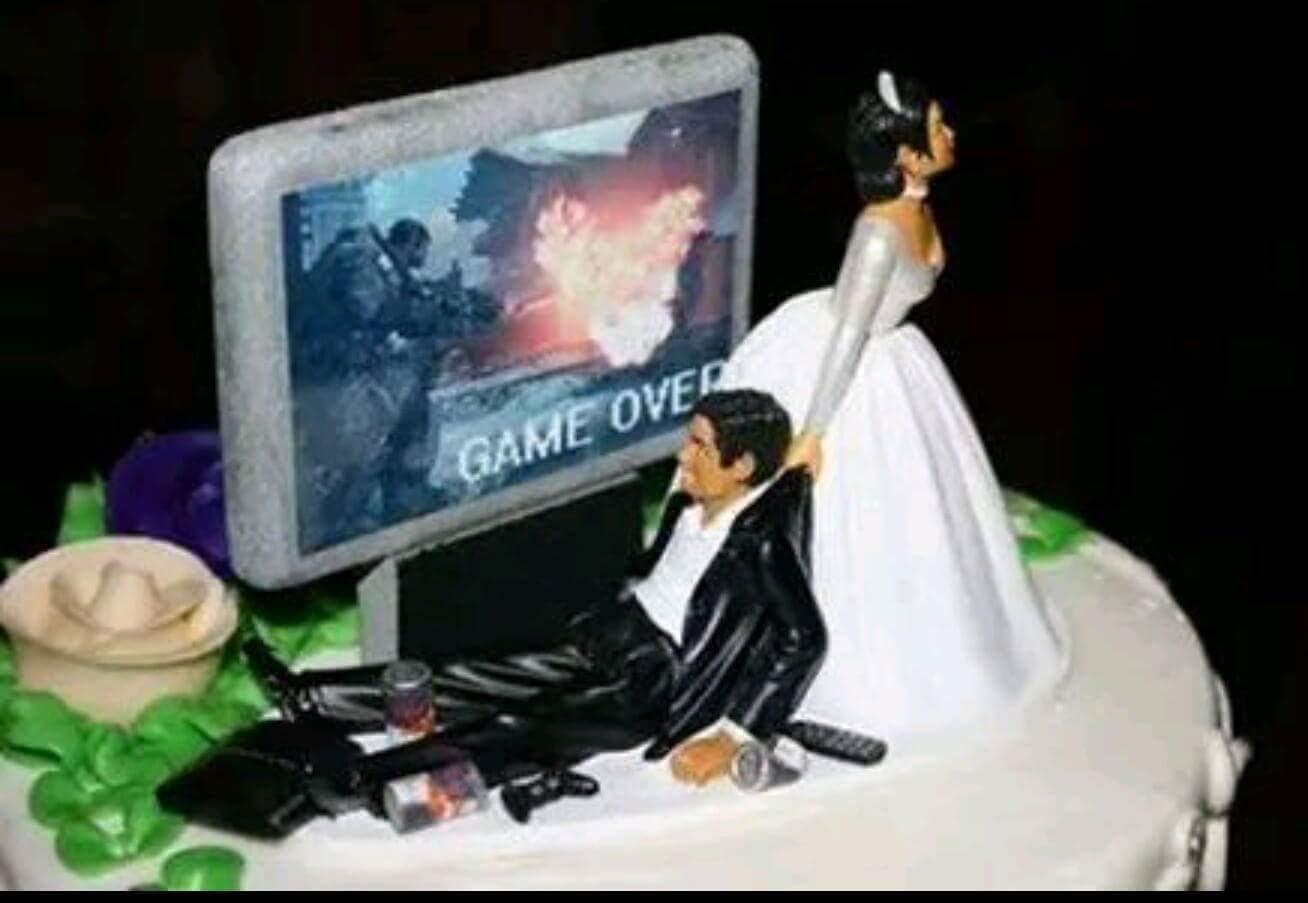 Matrimonio - meme