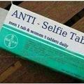 Selfie tablets