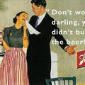 Vintage Ads (Some Funny. Some Not.)