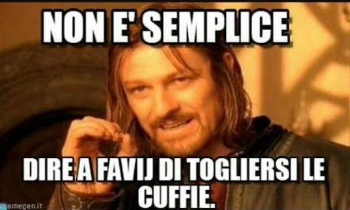 FAVIJ - meme