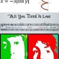 Cartesian, Music & Love...