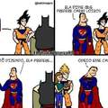 Goku FTW
